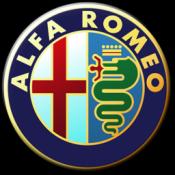 Стелки за багажник за ALFA ROMEO