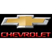 Стелки за багажник за CHEVROLET