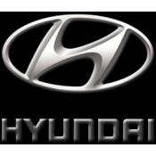 Стелки за багажник за HYUNDAI