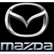 Стелки за багажник за MAZDA