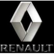 Стелки за багажник за RENAULT