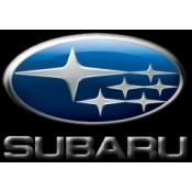 Стелки за багажник за SUBARU
