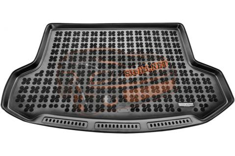 Стелка за багажник Rezaw-Plast за Hyundai ix35 (2010+) - Гума