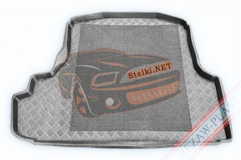 Стелка за багажник Rezaw-Plast за Mercedes C-Class W202 (1993+) - Седан