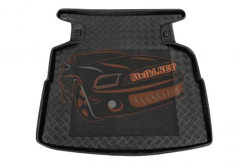 Стелка за багажник Rezaw-Plast за Toyota Avensis (2003+) - Седан