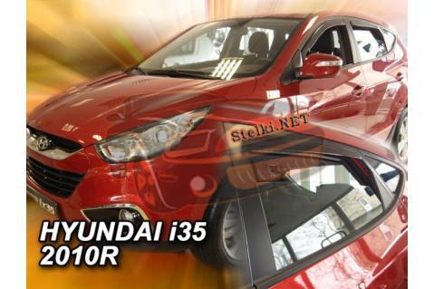 Ветробрани HEKO за Hyundai iX35 (2010-2015)