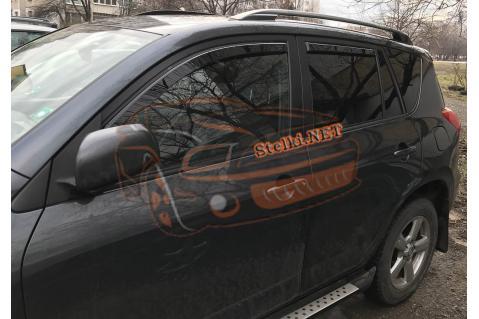 Ветробрани HEKO за Toyota Rav4 (2006-2013)
